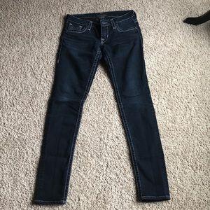 Big Star Jeans - Big Star Jenae Jeans